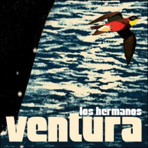 Los Hermanos - Ventura (2003)